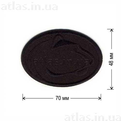 пума черная